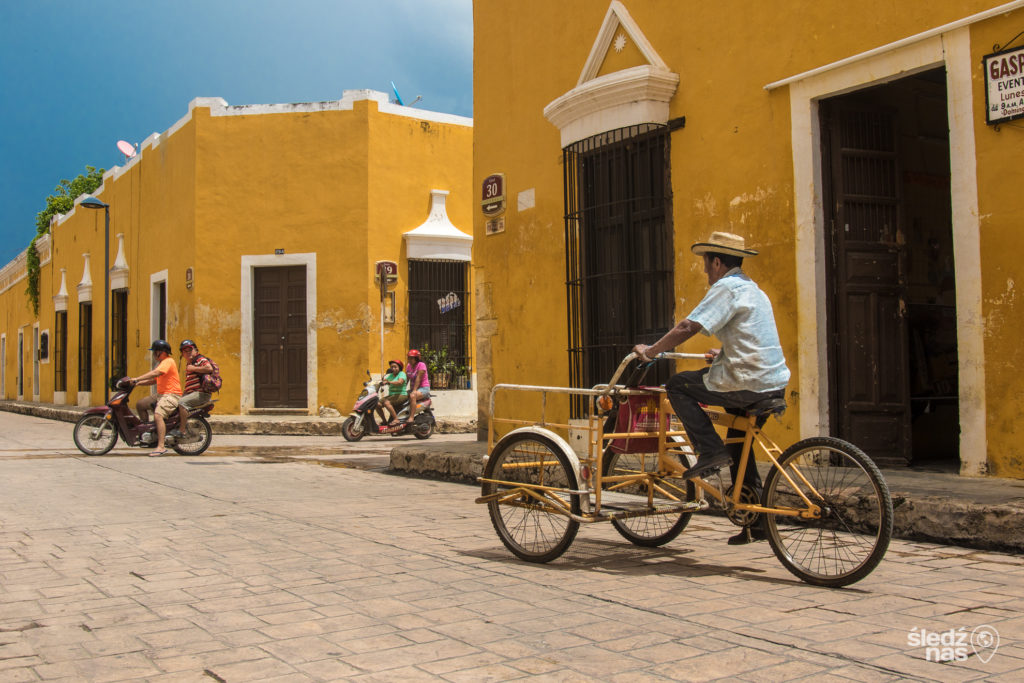 co trzeba zobaczyć na Jukatanie