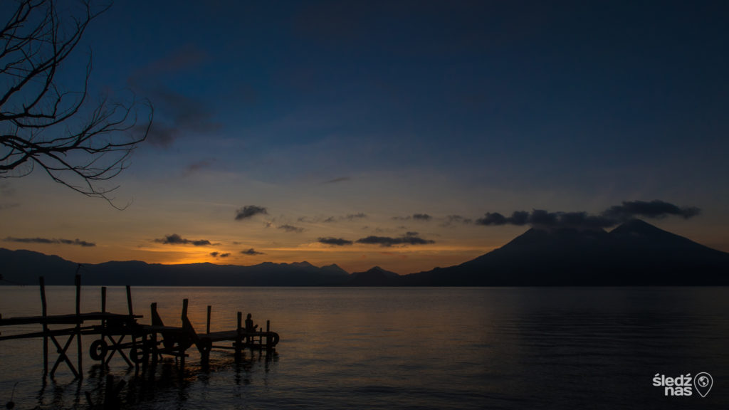 co warto zrobić i zobaczyć w Gwatemali