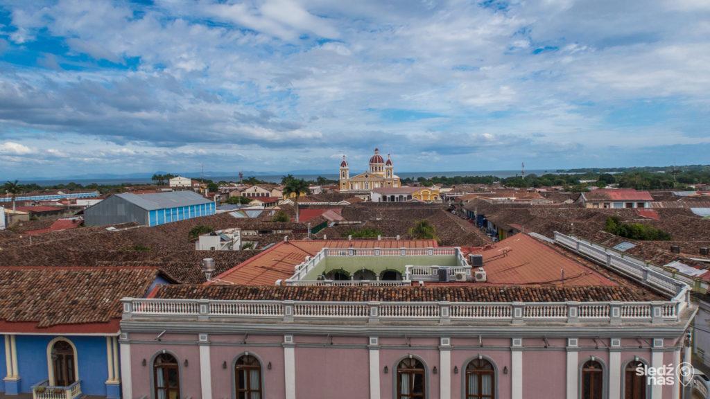 co zrobić i zobaczyć w Nikaragui