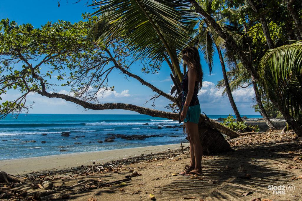półwysep Osa Kostaryka